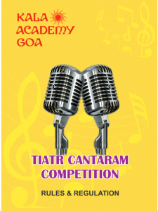 Cantaram Competition