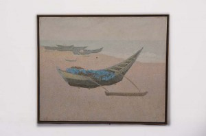 fishing boat,n s bendre(ka)