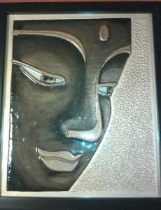 buddha,priyanka jagangade(ka)