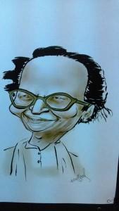 cartoon 2,mangesh tendulkar(ka)