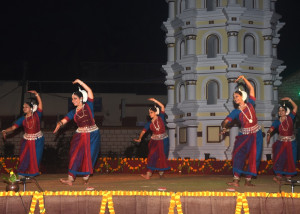 Odissi Group Choreography by Madhulita Mohanty & artists of Nrityantar
