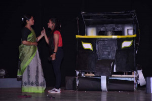 Mercia- 1st Prize Winning One Act Play Competition in Marathi Section at Higher Secondary & college level