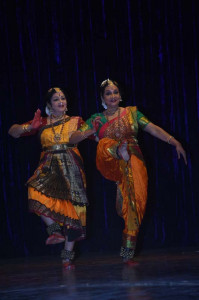 Bharatanatyam Dance by Padmini Dorairajan & Group