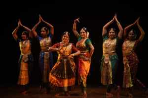 Padmini Dorairajan & Group- Bharatanatyam Dance