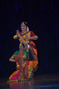 Padmini Dorairajan & Group - Bharatanatam Dance