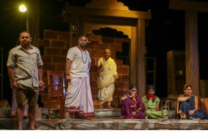 43rd Konkani Drama Compitition